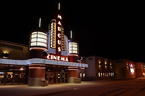 Marcus Ridge Cinemas