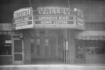 Valley Theater