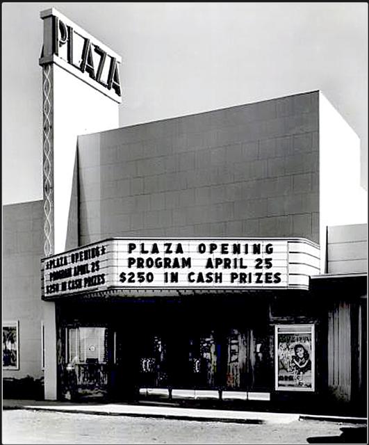 plaza theater in lubbock tx cinema treasures
