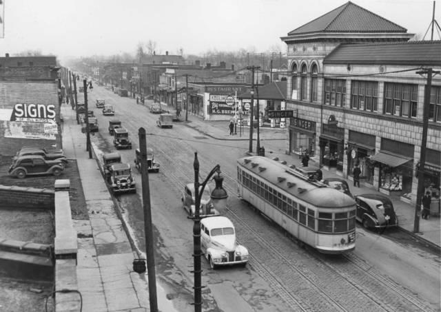 Roosevelt Theatre 1939