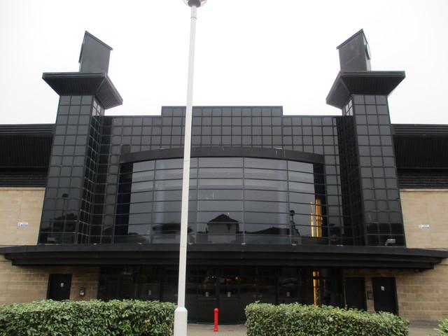 Cineworld Aberdeen - Queens Links
