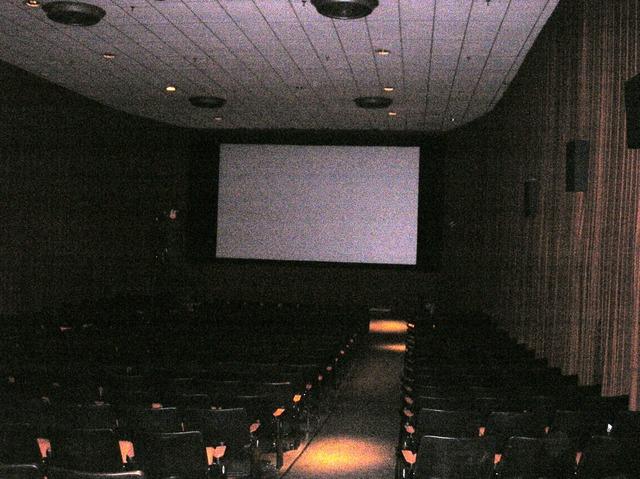 Belcourt Theatre