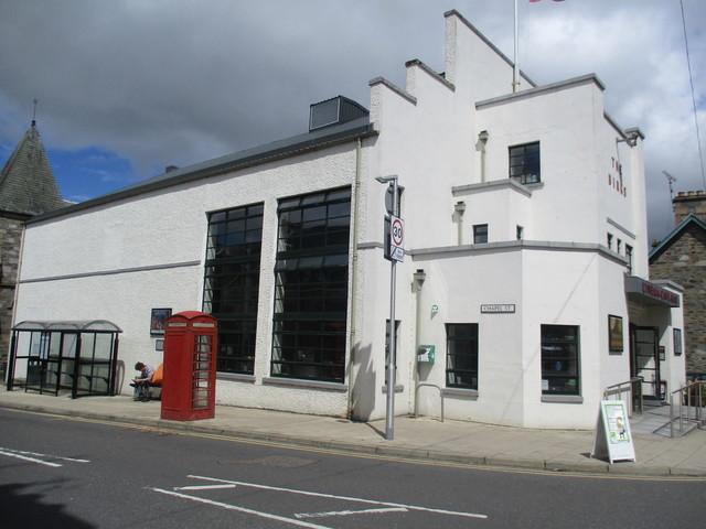 Birks Cinema