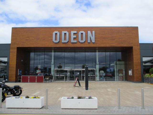 Odeon Edinburgh Fort Kinnaird