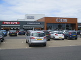 Odeon Edinburgh Fort Kinnaird