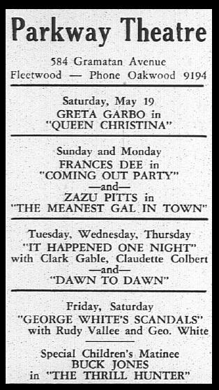 MAY 19, 1934
