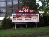 411 Twin Drive-In