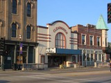 New Dundee/Clearwater Theater