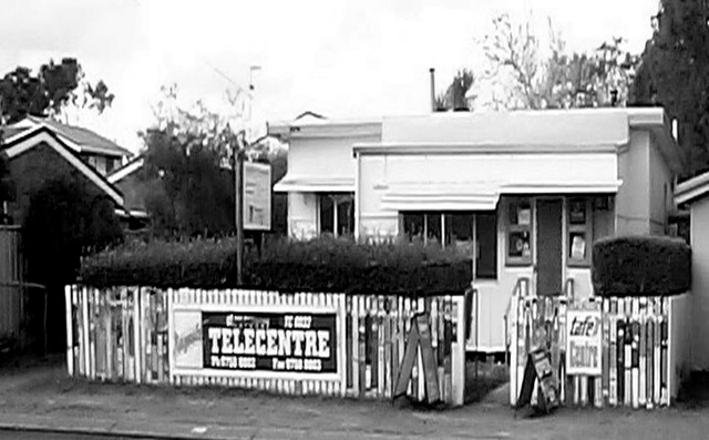 Augusta Community Centre