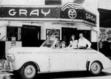 Gray Theatre