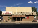 Esquire Theatre - Denver CO 7/6/17