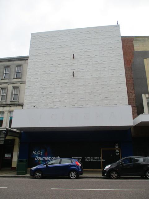 ABC Westover Bournemouth