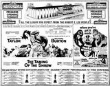 August 17th,1967 grand opening ad