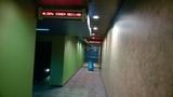 Upper Floor Entrances