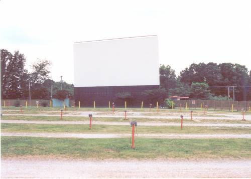 49'er Drive-in