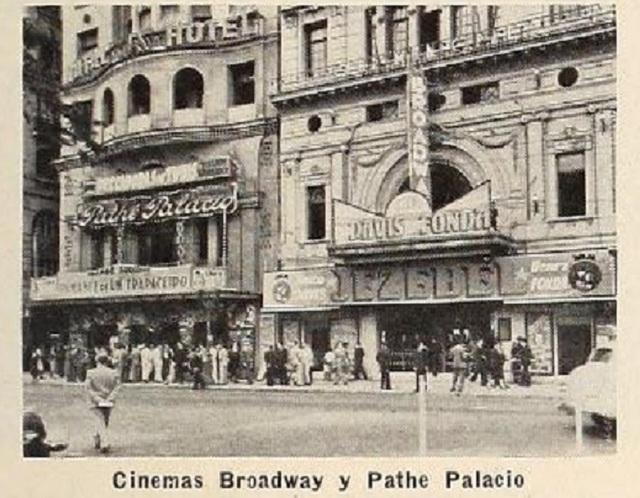 Cine Capitolio