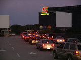 5 Drive-In