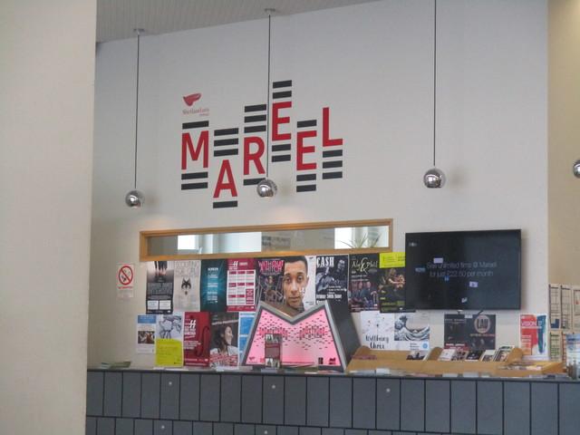 Mareel Cinema