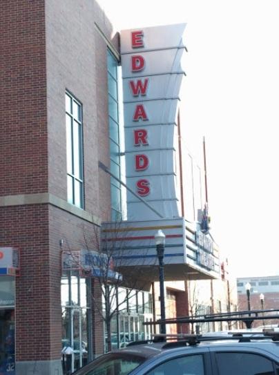 Edwards Boise Downtown Stadium 9