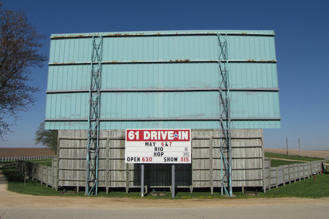 61 Drive-In