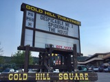 Gold Hill Theatres - Woodland Park, CO 7/9/17 3