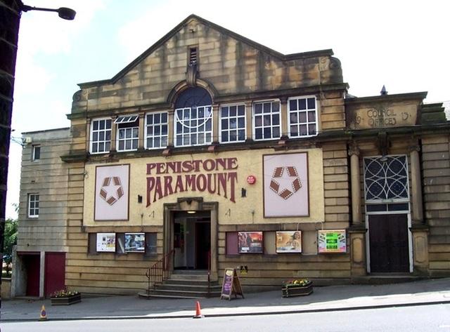 Penistone Paramount Cinema