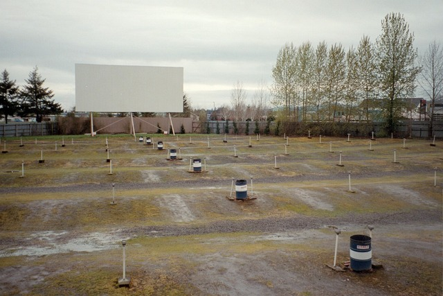 99 W Drive-In