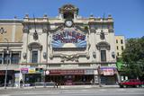 <p>Officer Miosotis Familia's wake will be held at the World Changers Church, which was once the Loew's Paradise Theater. (JAMES KEIVOM/NEW YORK DAILY NEWS)</p>