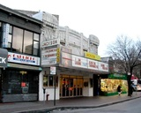 Jackson Heights Cinema