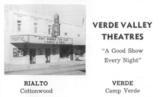 Former Rialto Theatre