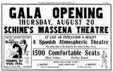 Massena Theatre