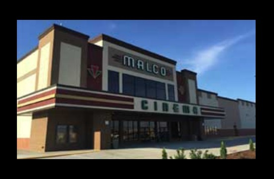 Sikeston Cinema and Grill