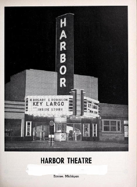 Harbor Theater