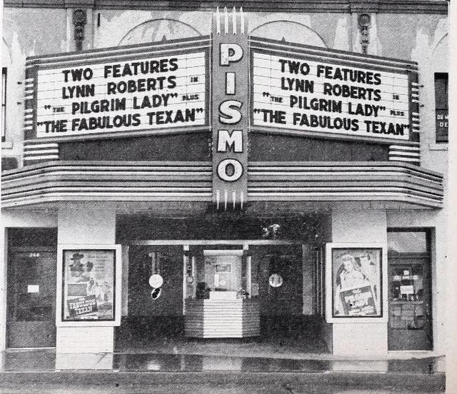 Pismo Theater