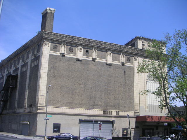 Loew's Pitkin Theatre