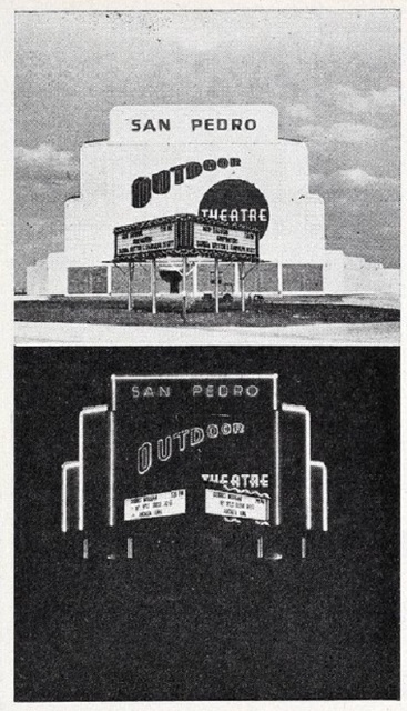 San Pedro Outdoor Theatre