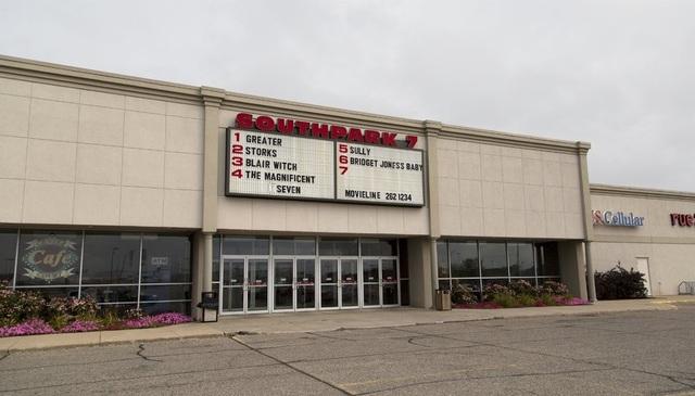 Southpark 7 Theatres