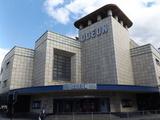 Odeon Cinema July 2017