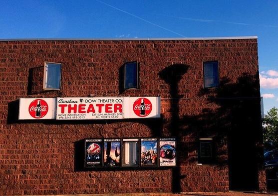 Caribou Theater