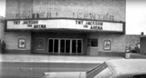 Center Theater 1940s
