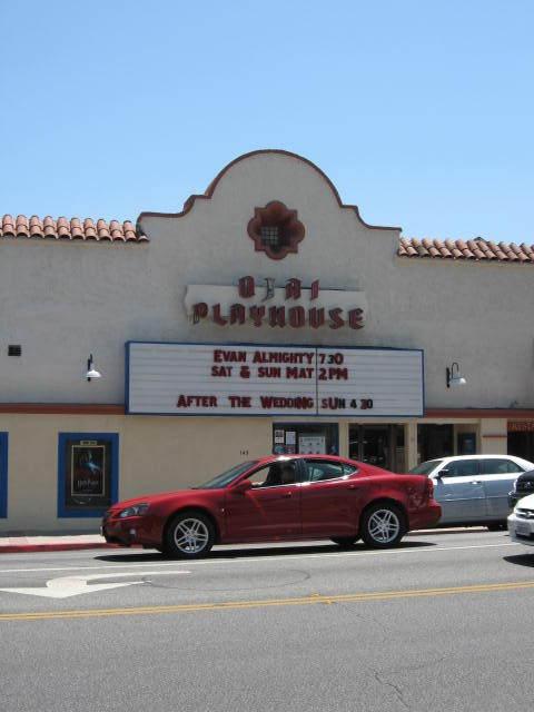 Ojai Theatre
