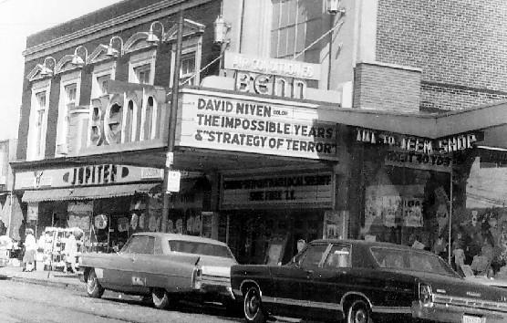 Benn Theater