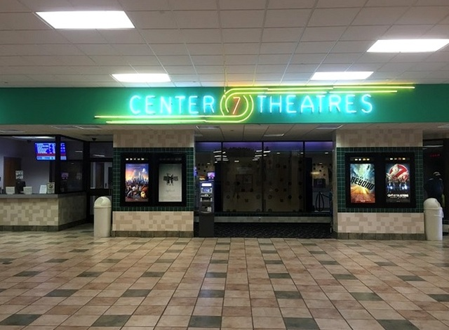 Center 7 Theatre