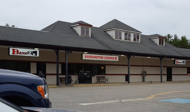 BarnZ's Barrington Cinema
