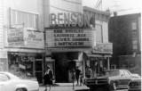 Benson Theater