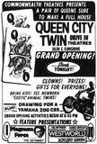 Queen City Twin Drive-In