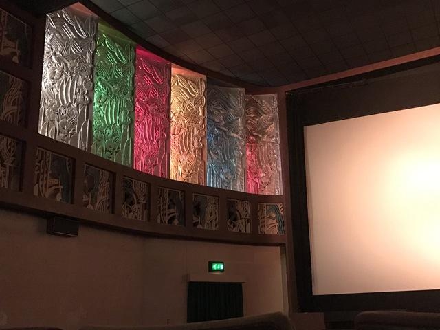 Majestic Cinema Bridgnorth.