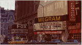 Fox & Milgram Theaters