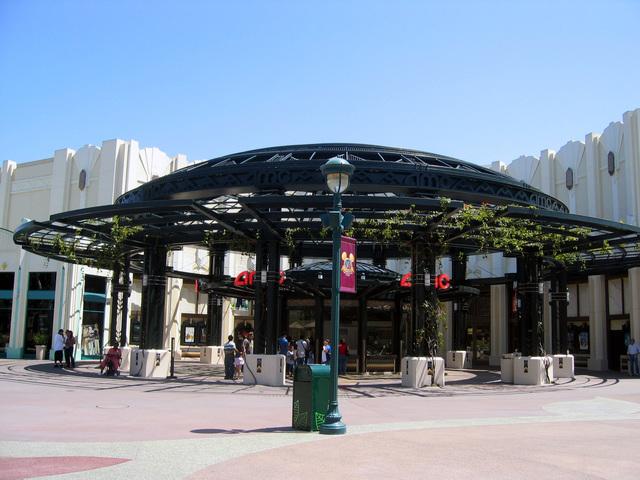 AMC Downtown Disney 12