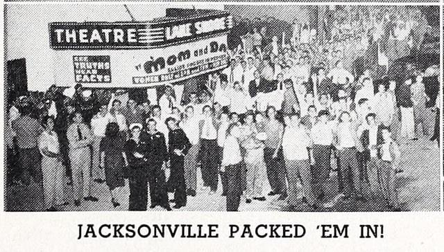 Lake Shore Theatre